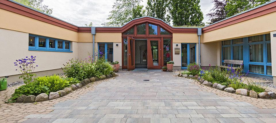 Kindergarten Schwabenstr